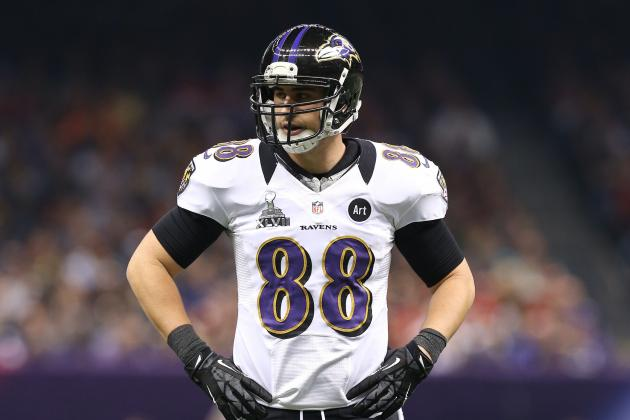 Late For Work 11/20: Maybe Dennis Pitta Shouldn't Return This Season