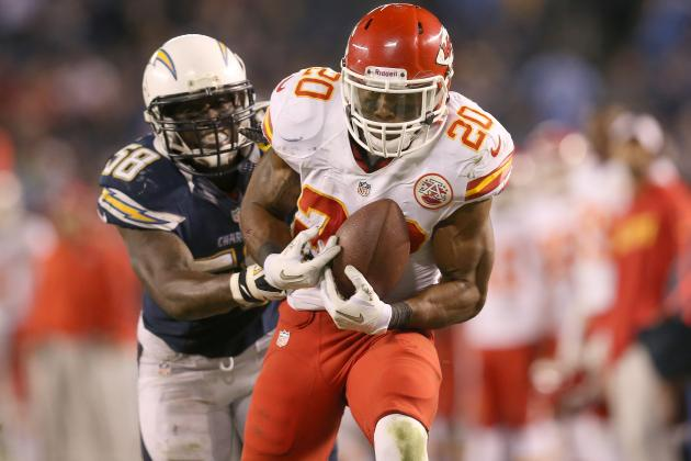 San Diego Chargers vs. Kansas City Chiefs: Spread Analysis and Pick Prediction