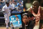 Jay Z Trying to Sell Cano as the Next Michael Jordan