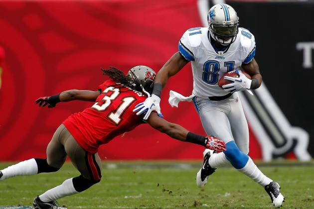 Tampa Bay Buccaneers vs. Detroit Lions: Spread Analysis and Pick Prediction