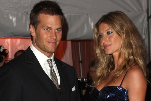 Tom Brady and Gisele Bundchen's Former Bodyguards Sentenced to Prison