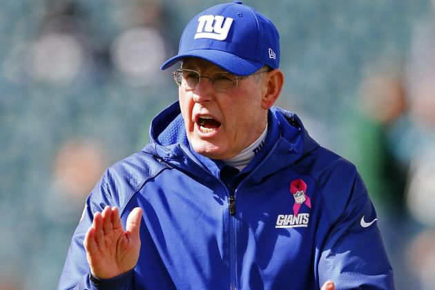 Playoffs? If It Happens, Coughlin's the Best