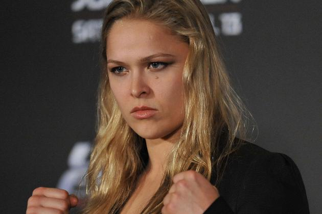 The Ultimate Fighter 18: Team Rousey vs. Team Tate, Episode 12 Live Results