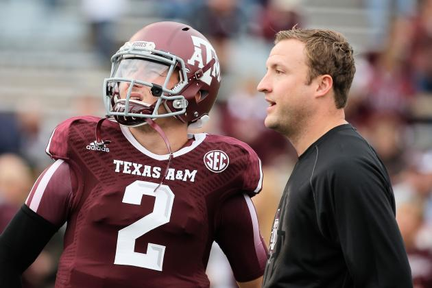 Your Best 11 Mailbag: Dream Coaching Staff and Bowl Game, LSU-A&M and More