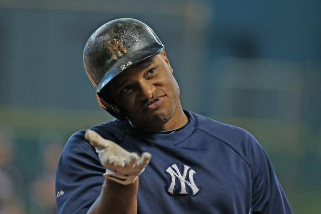 Yankees Must Be Willing to Walk Away from Robinson Cano