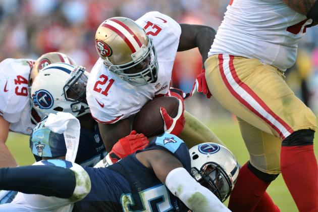 Tennessee Titans' Resistance Dwindles in Red Zone
