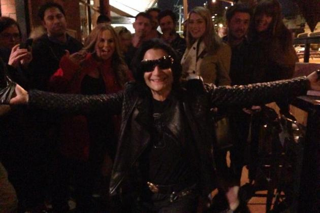 Corey Feldman and Dodgeball Feature in Fantastic Twitter Tale