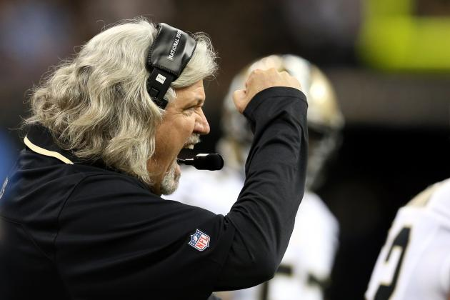 What Makes Rob Ryan's Saints Defense so Dangerous?