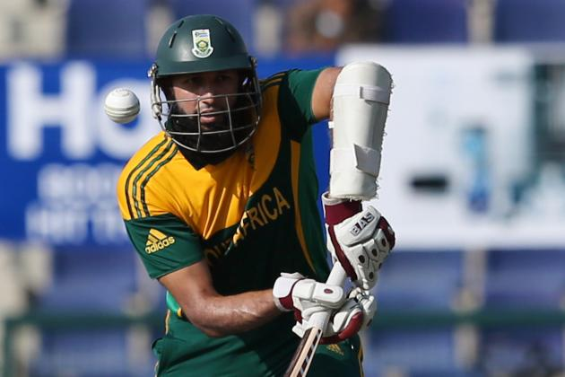 South Africa vs. Pakistan, 1st T20: Scorecard, Recap and More from Johannesburg
