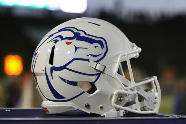 Gonzalez Offered Preferred Walk-on at Boise State
