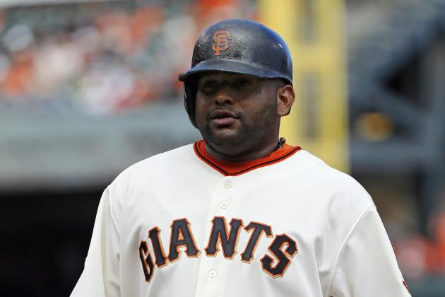 VIDEO: Pablo Sandoval's Offseason Workouts