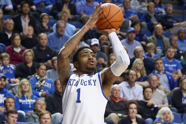 Cal Talks About Fixing James Young's Shot