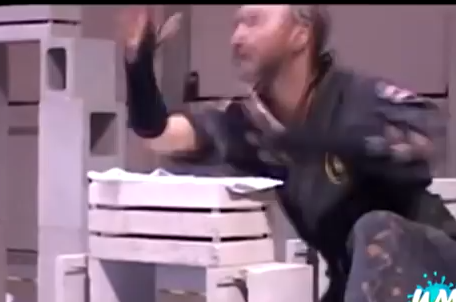 2013 Compilation of Martial Arts Failures Is Misfortune at Its Absolute Best