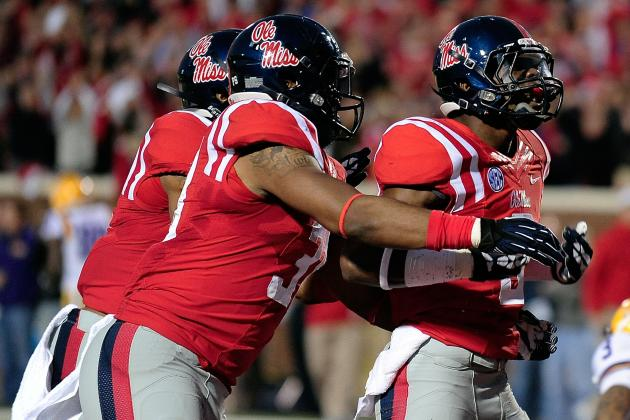 Debate: Which Rebel Needs to Have the Biggest Game to Upset Mizzou?