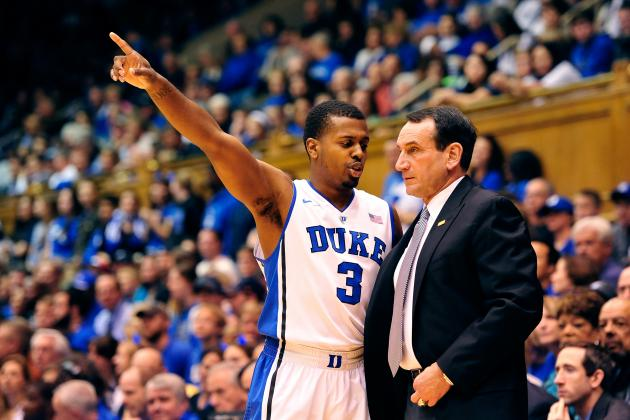 Duke Basketball: Biggest Early Concerns for Blue Devils in 2013-14