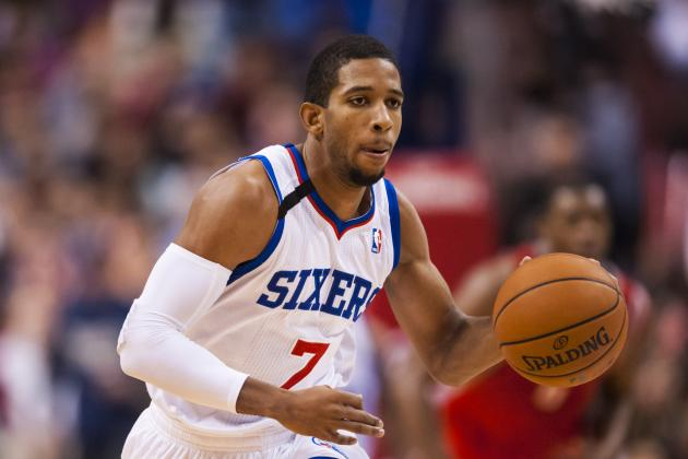 Philadelphia 76ers Waive Center Kwame Brown and Guard Darius Morris