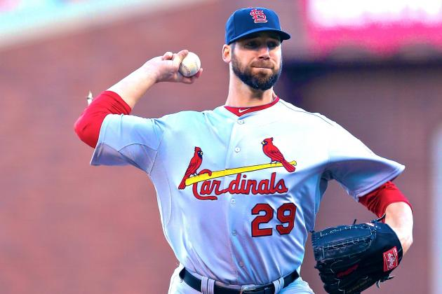 Chris Carpenter Retires After 17-Year Major League Career