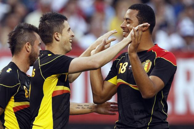 World Cup 2014 Qualifying: Examining Most Impressive Sides During Qualification