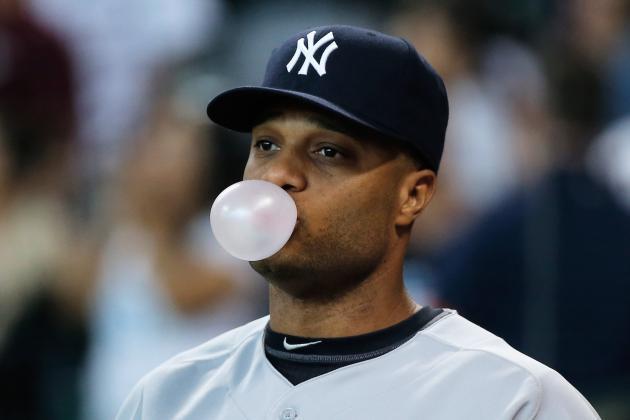 MLB Trade Rumors: Latest Buzz Surrounding Baseball's Biggest Names