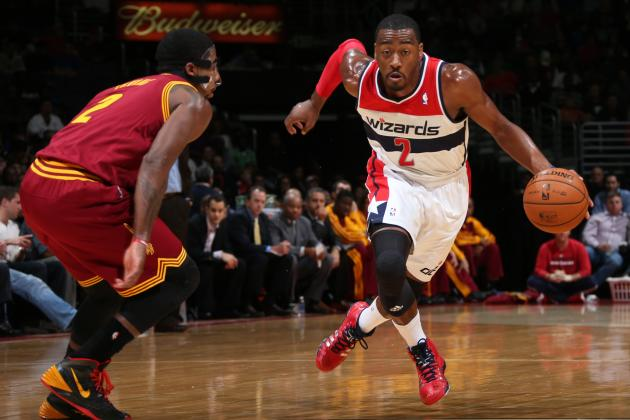Are John Wall's Shooting Struggles Reason For Washington Wizards to Panic?