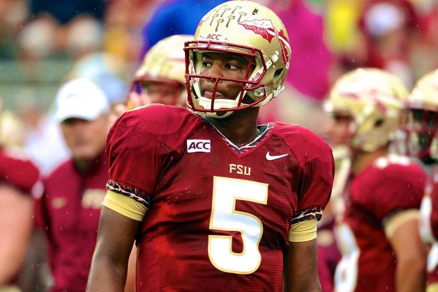 Jameis Winston Will Not Face Sexual Assault Charges Following Investigation