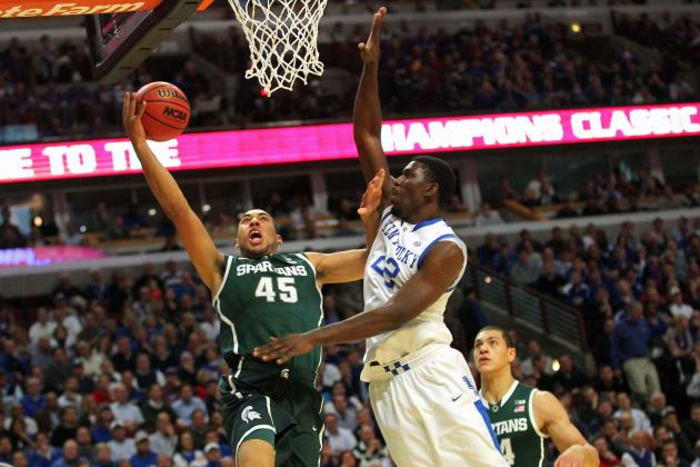 Kentucky Basketball: How Alex Poythress Is Finally Finding His Role