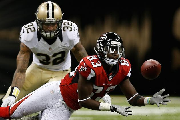 Saints vs. Falcons: Breaking Down Atlanta's Game Plan