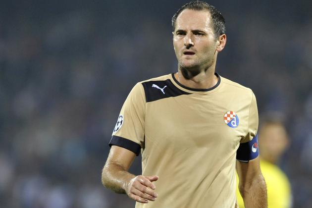 Croatian Defender Josip Simunic Leads Pro-Nazi Chant After World Cup Berth