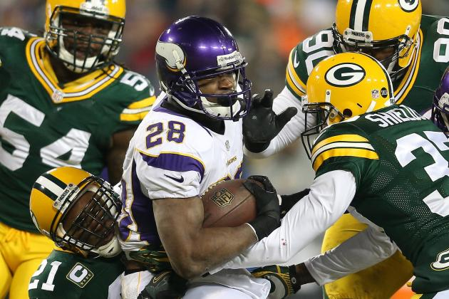 Vikings vs. Packers: Breaking Down Minnesota's Game Plan