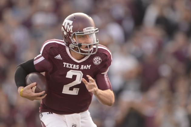 College Football Rankings 2013: Top 25 Teams Facing Upsets in Week 13
