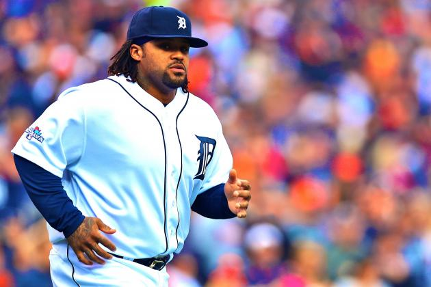 Tigers Officially Trade Prince Fielder to Rangers for Ian Kinsler