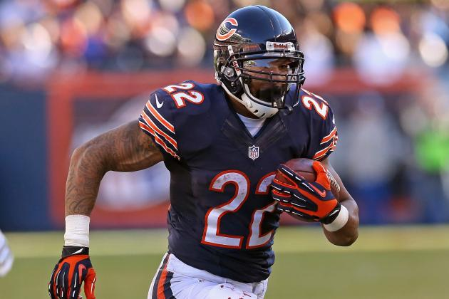 Bears vs. Rams: Breaking Down Chicago's Game Plan