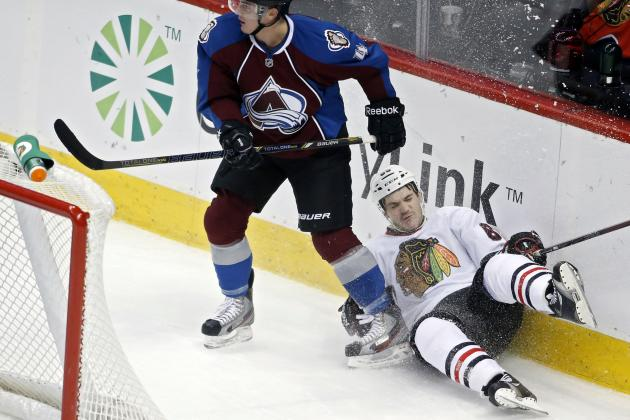 Chicago Blackhawks: Injuries Could Prove to Be Toughest Hurdle On Road To Repeat