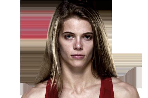 TUF 18: Jessamyn Duke Fighter Blog, Episode 12