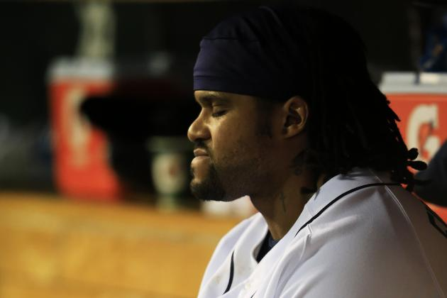 Detroit Tigers Had to Trade Prince Fielder to Texas Rangers