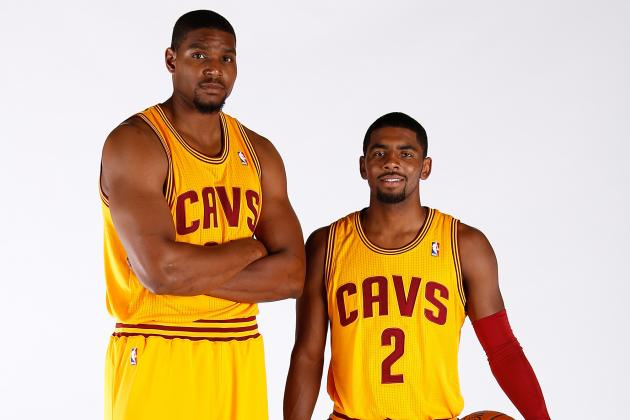 How Andrew Bynum Transforms Cleveland Cavaliers' Starting Lineup