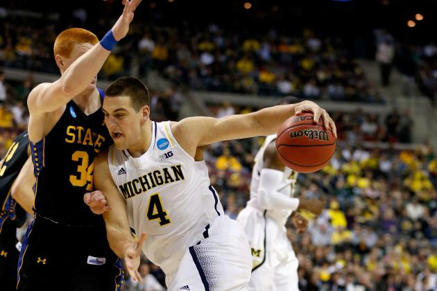 Michigan Basketball: How Mitch McGary's Return Impacts Wolverines