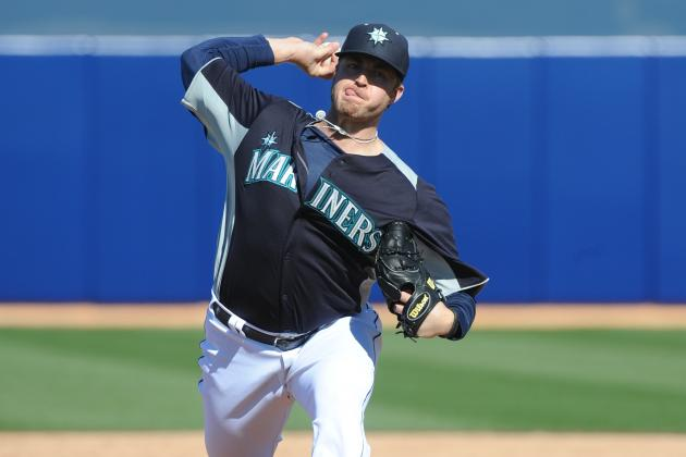 Mariners Finalize 40-Man Roster Before Rule 5 Deadline