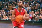 CP3 Sets Record with Historic Double-Double