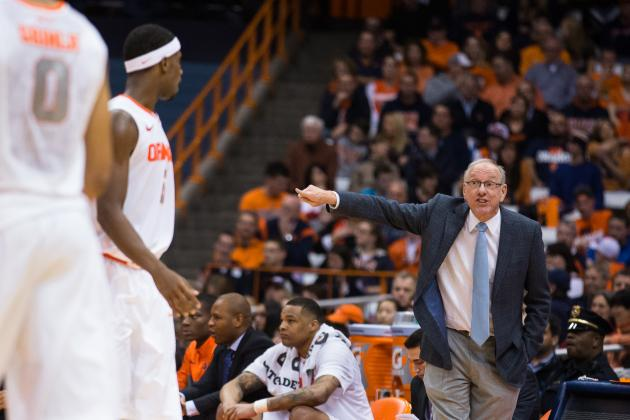 Syracuse Basketball: Where Orange Must Improve as Nonconference Play Heats Up
