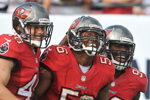 The Tampa Bay Buccaneers Must Beat the Detroit Lions to Turn the Season Around