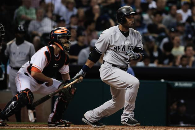 Advice to Robinson Cano: You Don't Want That Alex Rodriguez Money