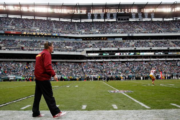 Despite Recent Struggles, Washington Should Give Mike Shanahan Another Chance