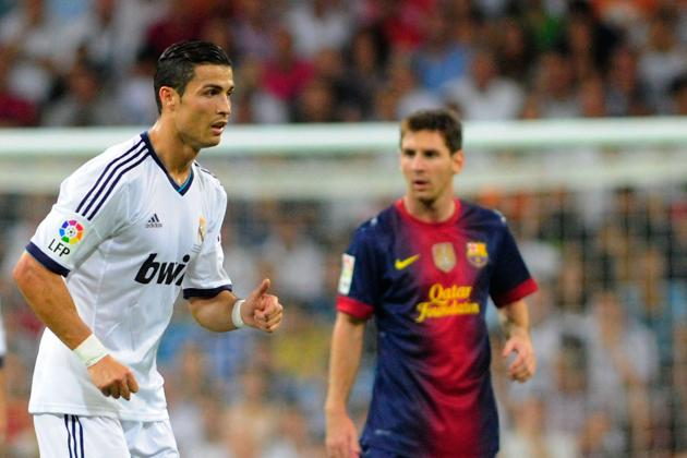 Lionel Messi Happy Cristiano Ronaldo Will Be at World Cup, Admires Mesut Ozil