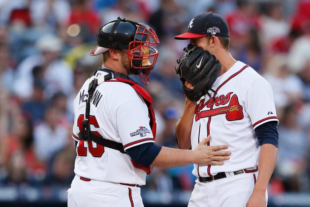 How the Loss of Brian McCann Could Impact the Atlanta Braves