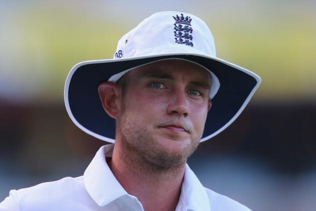 Courier Mail Keeps Promise to Ban Stuart Broad from Ashes Coverage Despite 5-Fer
