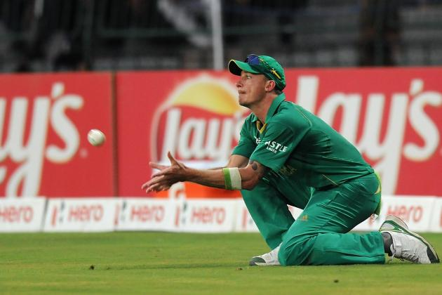 South Africa vs. Pakistan, 2nd T20: Date, Time, Live Stream, TV Info and Preview