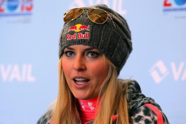 Street: Vonns Injury Will Send Shockwaves Through Skiing World