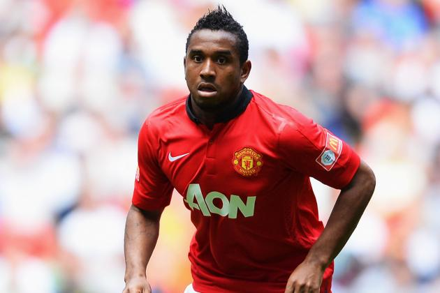 Anderson Does Not Plan to Leave Manchester United in January Transfer Window