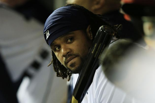 Detroit Tigers Prince Fielder Never Felt Fans Pain, Is Dealt to Texas Rangers
